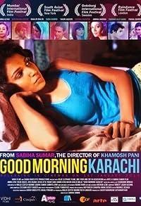 Primary photo for Good Morning Karachi