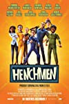 James Marsden and Thomas Middleditch will lead the cast for Henchmen movie