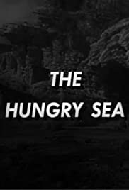 The Hungry Sea Poster