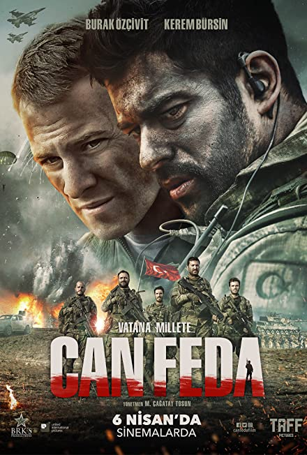 Film: Can Feda