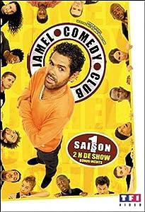 Watch downloaded movie Jamel comedy club: Episode #3.1 (2008)  [480x360] [720p] [720p]