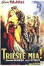 Trieste mia! (1951) Poster