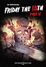 An Unfortunate Friday the 13th Part V