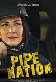 Pipe Nation Poster