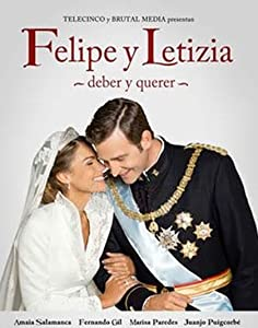 The movies downloads Felipe y Letizia [movie]