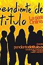 Pendiente de título (2008) Poster