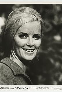 Barbara Hewitt Picture