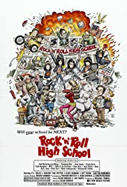 Play or Watch Movies for free Rock 'n' Roll High School (1979)