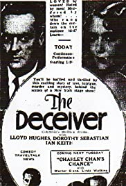 The Deceiver Poster