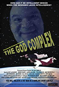 Primary photo for The God Complex
