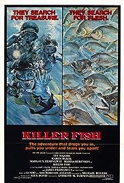 Killer Fish (1978) 720p