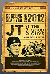 Download hindi movie JT vs. the Good Guys