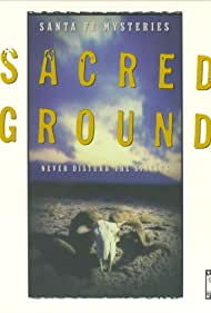 Santa Fe Mysteries: Sacred Ground (1997)