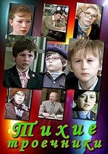 Torrent free english movie downloads Tikhiye troechniki by [480x360]