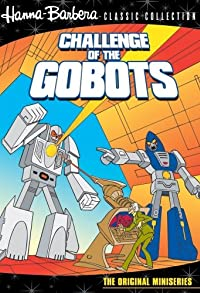Primary photo for Challenge of the GoBots