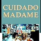 Maria Gladys and Helena Ignez in Cuidado, Madame (1970)