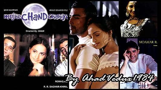 Ready watch full movie 2018 Mujhe Chand Chahiye [FullHD]
