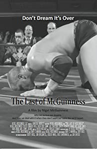 Movie hd downloads The Last of McGuinness USA [Bluray]
