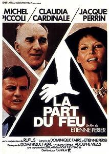 Full free movie downloads mp4 La part du feu [DVDRip]