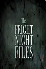 The Fright Night Files Poster