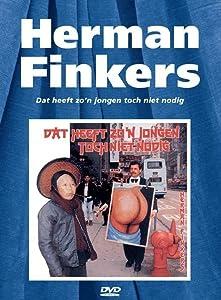 Top movie watching websites Herman Finkers: Dat heeft zo'n jongen toch niet nodig [480x320]