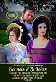 Bonnets & Britches Poster