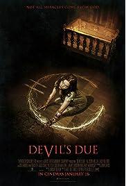 Download Devil's Due (2014) Movie