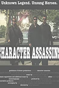 Primary photo for Character Assassins