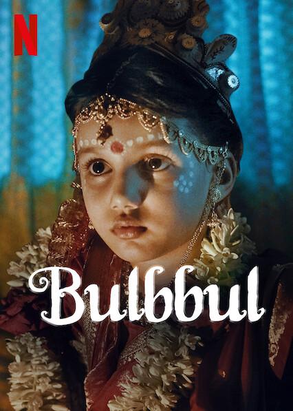 Bulbbul (2020) Hindi NF WEB-DL X264 AAC Esub
