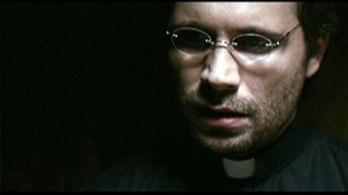 A priest attempts to help a prostitute in this trailer
