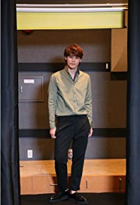 Primary photo for Mamoru Miyano