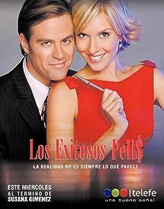 Englannin elokuvan suorat latauslinkit Los exitosos Pells - Episode 1.49 [hdv] [1280x768] [Mpeg] Argentina (2008), Santiago Rios, Mike Amigorena, Gastón Ricaud, Lucrecia Blanco