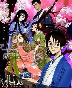 Watch stream online movie XXXHOLiC: Shunmuki - Kouhen Japan [1680x1050]