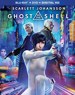 Ghost in the Shell: Hard-Wired Humanity - Making Ghost in the Shell