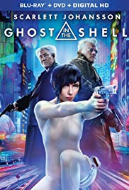 Ghost in the Shell: Hard-Wired Humanity - Making Ghost in the Shell Poster