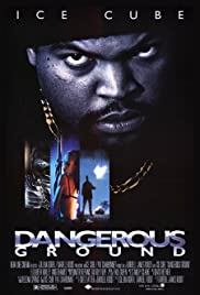 Dangerous Ground Poster