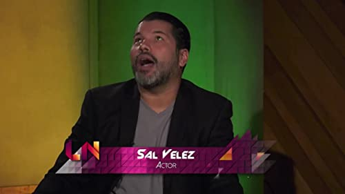 Sal Velez Jr. Interview - Latin Nation