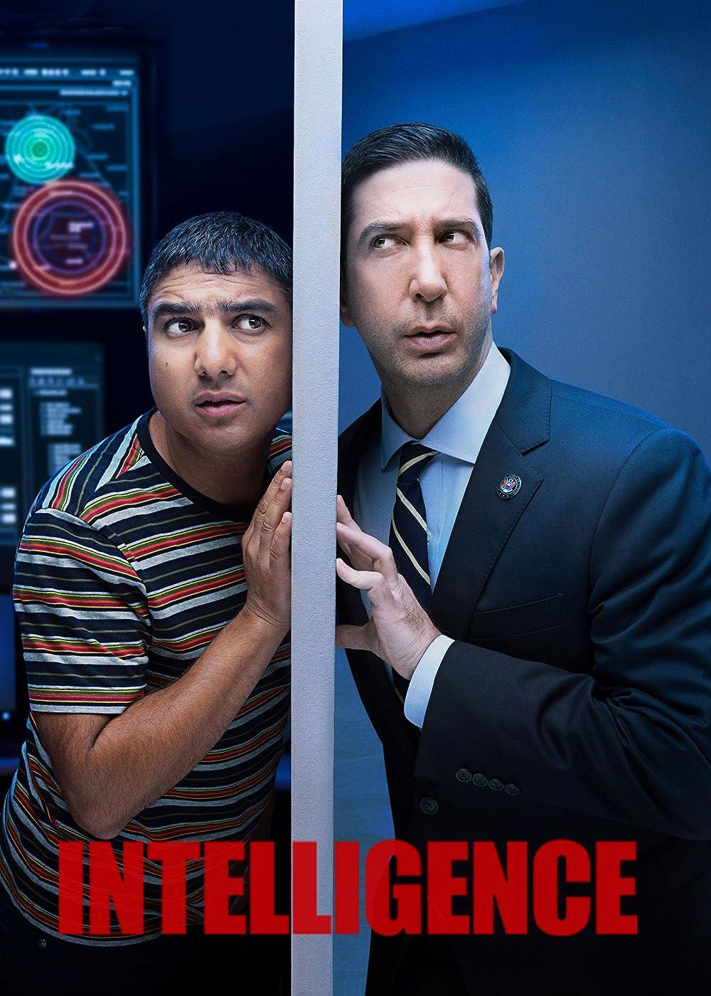 Filmbeschreibung zu Intelligence