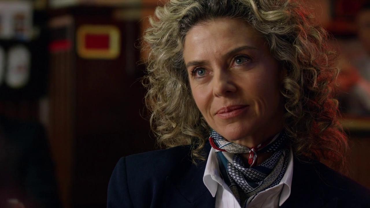 Margarita Rosa de Francisco in Narcos (2015)