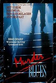 Murder Blues Poster