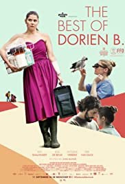 The Best of Dorien B Poster