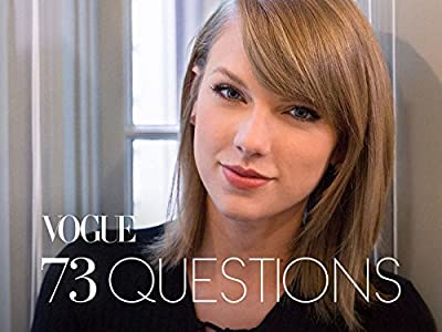Watch film full movie 73 Questions with Taylor Swift [480x640]