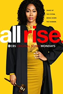 All Rise (TV Series 2019)