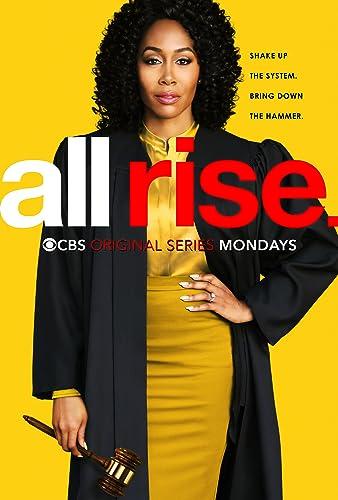 All Rise Season 1