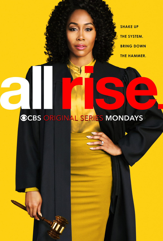 Visi pakilkite (1 Sezonas) / All Rise Season 1