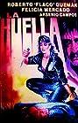 La huella (1991) Poster