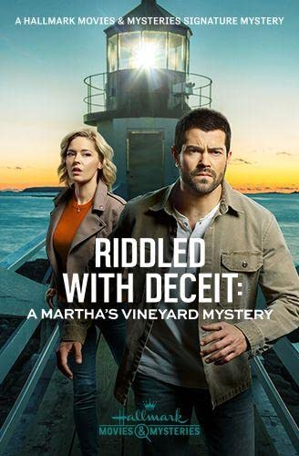 Riddled with Deceit (2020)