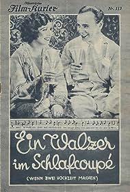 Ein Walzer im Schlafcoupé (1930)