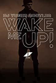 Avicii: Wake Me Up Poster