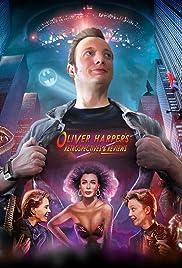 Oliver Harper's Retrospectives and Reviews Poster - TV Show Forum, Cast, Reviews